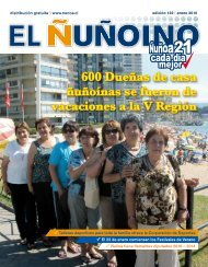 01. 2010 - Municipalidad de Ñuñoa