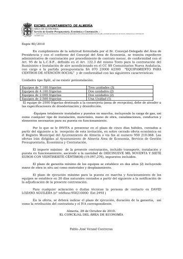 INVITACION PERFIL.pdf - Ayuntamiento de Almería