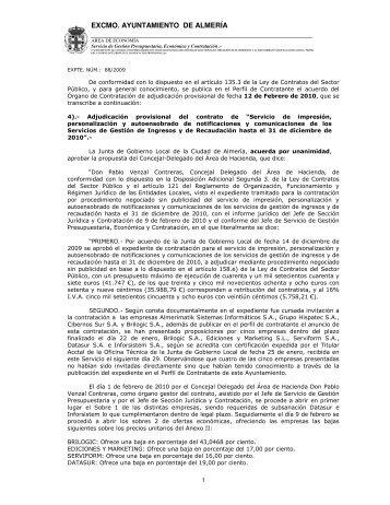 26. PERFIL DEL CONTRATANTE PROPUESTA ADJ.PROVISIONAL ...