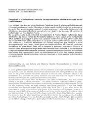 XXVII Year - PhD Interior Architecture and Design - Politecnico di ...