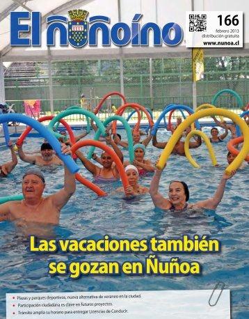 02. 2013 - Municipalidad de Ñuñoa