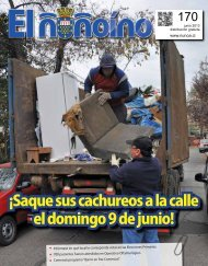 06. 2013 - Municipalidad de Ñuñoa