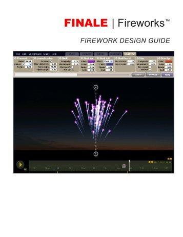 FINALE | Fireworks™