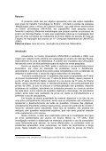 Tipos de erros cometidos pelos estudantes em uma prova de ... - Page 2