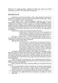 Tipos de erros cometidos pelos estudantes em uma prova de ... - Page 3
