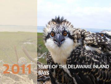 Bason - The Coastal Bays Program
