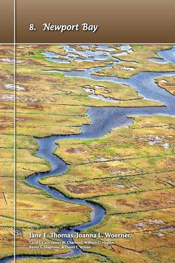 8. Newport Bay - The Coastal Bays Program