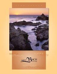 Music-Making Artistry Virtuosity - Bach Cantatas
