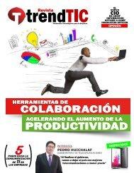 Revista Trendtic Edición N°1