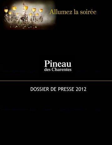 Pineau des Charentes - Au pain doré