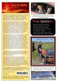 October 2012 - NZMustang.com - Page 4