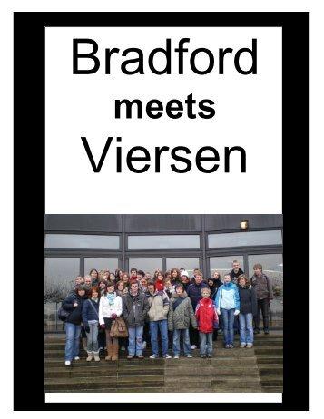 Leben mit den Gastfamilien - Erasmus-von-Rotterdam-Gymnasium