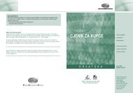 CJENIK ZA KUPCE - GNLD Events