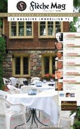 Mai 2008 - Flèche Mag