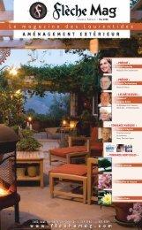 Le magazine des Laurentides - Flèche Mag