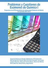 Acceso - Departamento de Ingeniería Química Industrial y del Medio ...