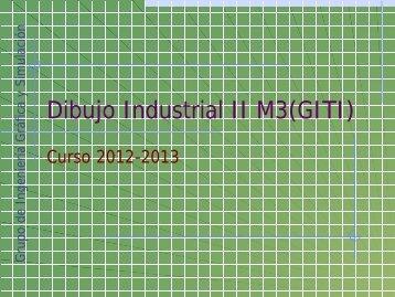 presentacion asignatura 2013-14 - Grupo de Ingeniería Gráfica y ...