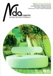 NDAMagazine - L'Opera Restaurant
