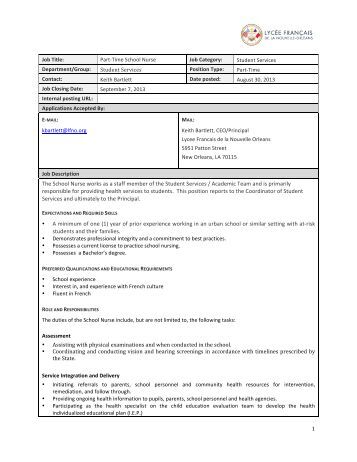 Operating Room Nurse Resume Resumecareerinfooperating