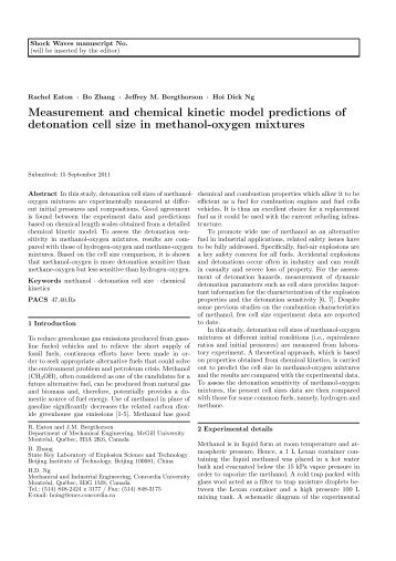 chemical kinetics is the investigation essay Chemical kinetics in a reaction that is first-order with respect to reactant a and second-order with respect to reactant b, what will happen to the rate of the reaction if we a double the concentration of a.