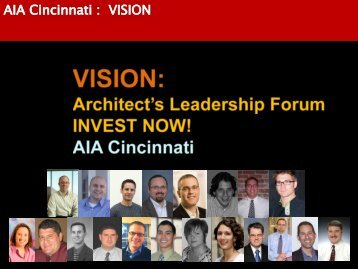AIA Ohio 2012 - GBBN architects