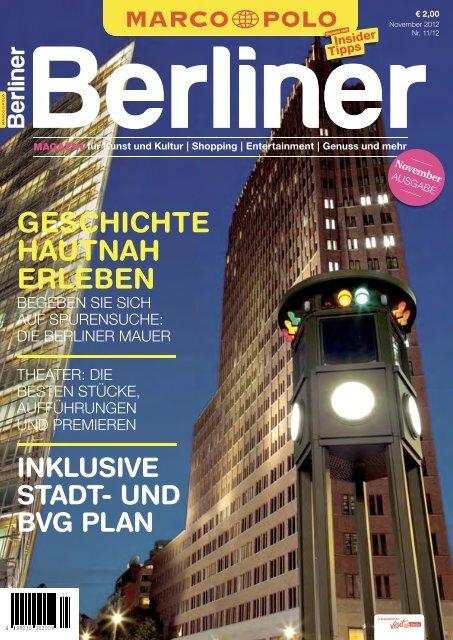 Mein Lieblings - Berliner Kurier