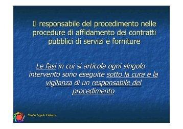 Piero Fidanza - fareonline.it