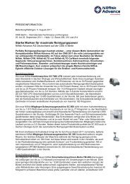 pdf-Datei. - Nilfisk