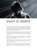 Enjoy St. Moritz Mediadata 2015 - Seite 2