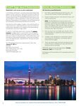 2012 Call for Abstracts booklet - American Academy for Cerebral ... - Page 6