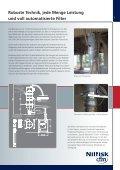 Nilfisk-CFM Industriesauger in der Baustoffproduktion.indd - Seite 3