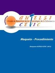 Maqueta Desayunos - Autelsi
