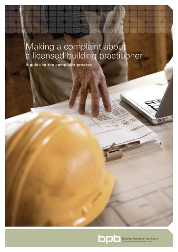 Download a copy of our booklet on how to make ... - Business.govt.nz