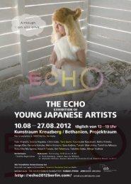 Untitled - The Echo 2012 Berlin