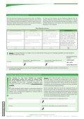 Analysebogen zum Anlageverhalten - FondsClever.de - Seite 2