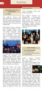 Skulptur Garten auch im - Konzerte und Theater - Seite 4