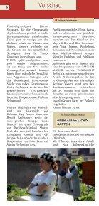Skulptur Garten auch im - Konzerte und Theater - Seite 6