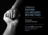 Descarregar versió PDF del programa - Parc Sanitari Sant Joan de ...