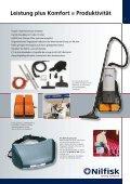 Nilfisk GD 5/ GD 5 Batterie - Seite 3