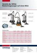 Nilfisk GD 5/ GD 5 Batterie - Seite 4