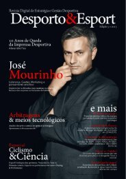 Desporto&Esport - ed. 5 -  Plus