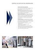 industrielle, zertifizierte sicherheitssauger - Nilfisk-CFM - Seite 3