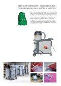 industrielle, zertifizierte sicherheitssauger - Nilfisk-CFM - Seite 4