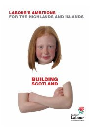 Download - Highlands and Islands Labour