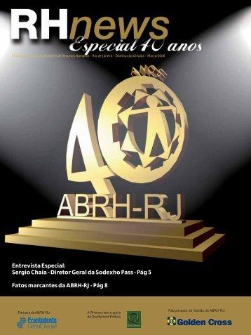 Marcos - ABRH-RJ