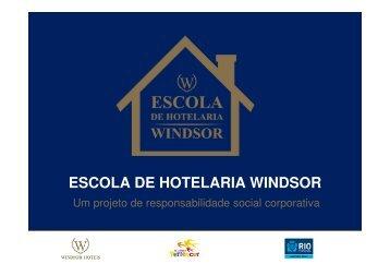 Windsor Hotéis - ABRH-RJ