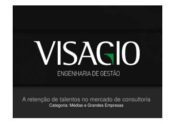 VISAGIO BLA BLA BLA - ABRH-RJ