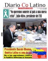 Edición 20 de Abril de 2015