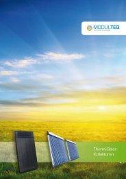 Produktkatalog Thermi-Solar-Kollektoren [pdf] - MODULTEQ GmbH ...