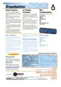 linux - Groupe Solutions - Page 6